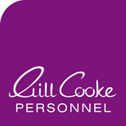 Gill Cooke Personnel Ltd logo