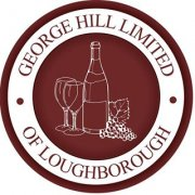 George Hill Ltd of Loughborough logo